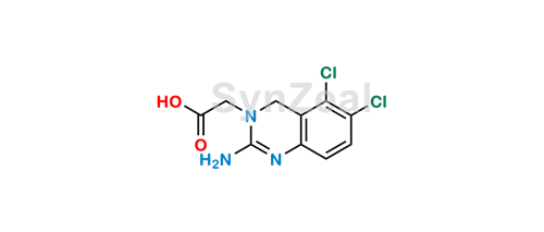 Picture of Anagrelide Related compound B