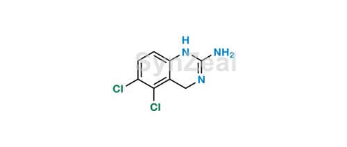Picture of 2-Amino-5,6-dichloro-3,4-dihydroquinazoline