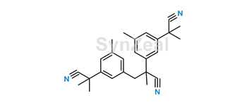 Picture of Anastrozole Impurity A