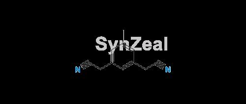 Picture of Anastrozole 1,3-Dicyanomethyl Impurity