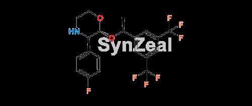 Picture of Aprepitant M2 Metabolite (1S, 2R, 3R)-Isomer