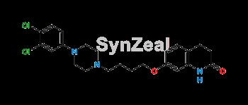 Picture of Aripiprazole 3,4-Dichloro Impurity