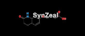 Picture of Aripiprazole Butanoic Acid Impurity