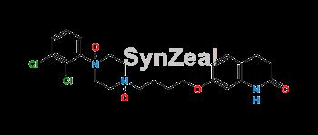 Picture of Aripiprazole Di-N-Oxide