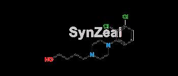 Picture of Aripiprazole Hydroxybutyl Impurity