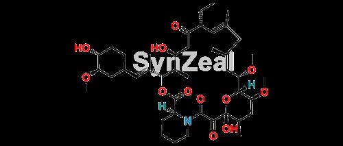 Picture of Ascomycin