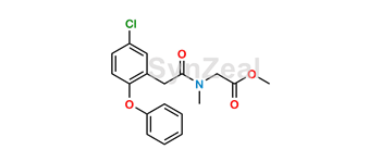 Picture of Asenapine Impurity 9