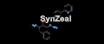Picture of Atazanavir Hydrazine Analog Trihydrochloride (SS)