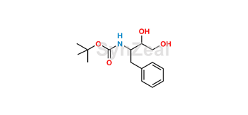 Picture of Atazanavir Diol Impurity