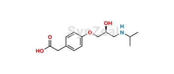 Picture of Atenolol S-Isomer