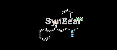 Picture of Atomoxetine Impurity 1