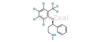 Picture of Atomoxetine D7