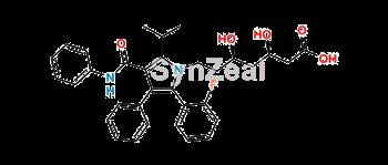 Picture of Atorvastatin 2-Fluoro Analog