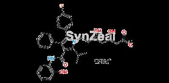 Picture of Atorvastatin 2-Hydroxy Calcium