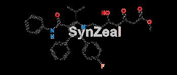 Picture of Atorvastatin 3-Oxo Methyl Ester