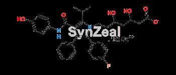 Picture of Atorvastatin 4-Hydroxy Calcium