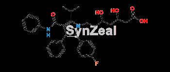 Picture of Atorvastatin Acid