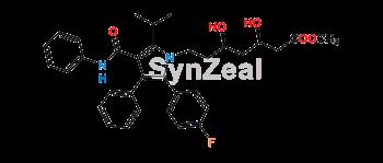 Picture of Atorvastatin Acid Methyl Ester