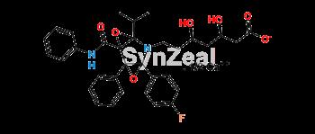 Picture of Atorvastatin Diepoxide Calcium Salt