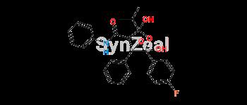 Picture of Atorvastatin Epoxy Tetrahydrofuran Analog