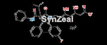Picture of Atorvastatin Pyrrolidone Phenanthrene Calcium