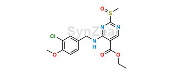 Picture of Avanafil Related Compound 1