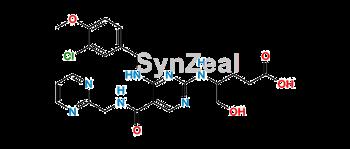 Picture of Avanafil Metabolite (M-16)