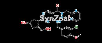 Picture of Avanafil Metabolite (M-4) I