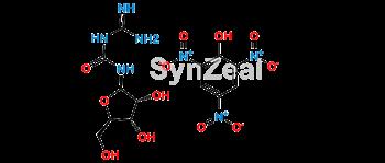 Picture of Azacitidine USP RC C