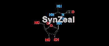 Picture of Azacitidine Formyl Amidine Analog (USP)