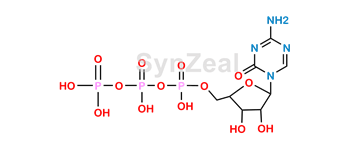 Picture of Azacitidine Triphosphate