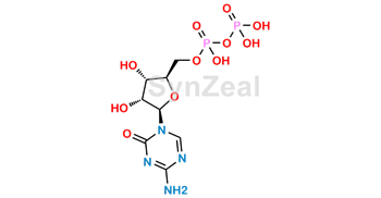 Picture of Azacitidine Diphosphate