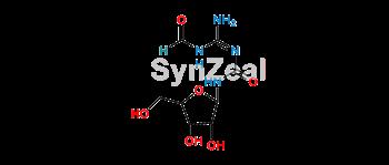 Picture of Azacitidine Impurity 2