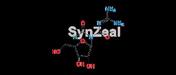 Picture of Azacitidine Impurity 4