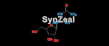 Picture of Azacitidine Impurity 6