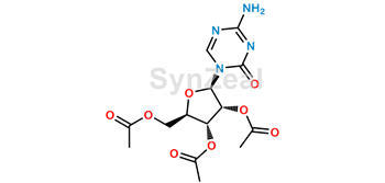 Picture of Tri Acetyl Azacitidine