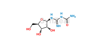 Picture of Azacitidine Related Compound -C Isomer -3