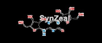 Picture of 5-azacytosine dipentose