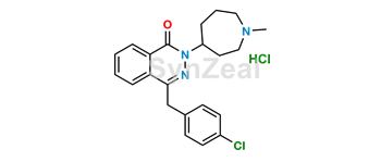 Picture of Azelastine hydrochloride