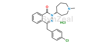 Picture of (R)-Azelastine HCl