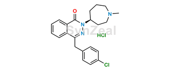 Picture of (S)-Azelastine HCl