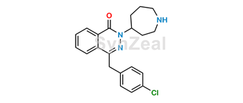 Picture of N-Desmethyl Azelastine