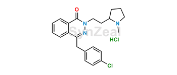 Picture of Azelastine 5-Member-Cyclic-Isomer HCl