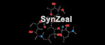 Picture of Azithromycin EP Impurity B