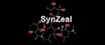 Picture of Azithromycin EP Impurity C