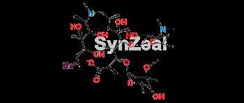 Picture of Azithromycin Impurity 3 Sodium Salt