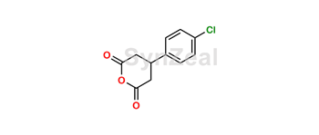 Picture of Baclofen Impurity 1