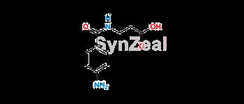 Picture of 4-Aminobenzyl β-alanine