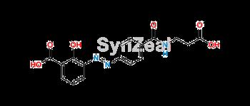 Picture of Balsalazide USP Impurity 2