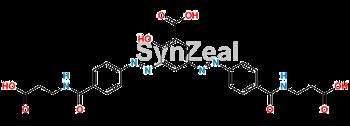 Picture of Balsalazide USP Impurity 1